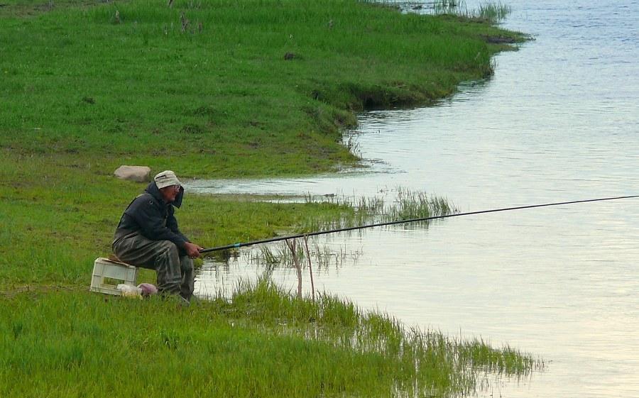 Ловля рыбы в астрахани в апреле запрет